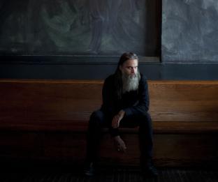 Wrekmeister Harmonies, Greg Ashley