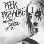 Peer Pressure, Ghoul Kids, White Fuzzy Bloodbath