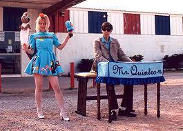 Quintron and Miss Pussycat, Dan P (of MU330)