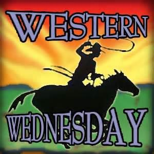 Western Wednesday #23