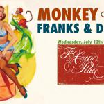 Monkey, Franks and Deans