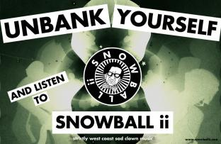 KZSC Presents:  Snowball ii, Teleskopes, Psycho Astro Club