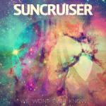 Spacey Presents:  Suncruiser, DonCat