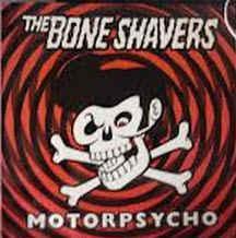 The Bone Shavers, The Fighting Murrays