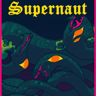 Supernaut, Shark In The Water