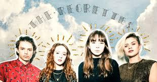 The Regrettes, Pity Party (Girls Club)