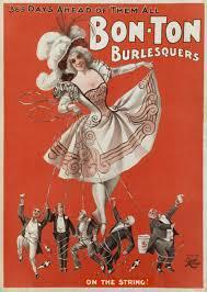 Bourbon and Burlesque
