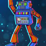 JIve Machine w/ Rootball