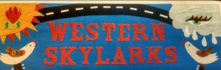Western Skylarks w/ Zayante Social Club featuring Patti Maxine