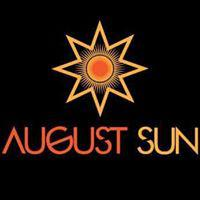 August Sun w/ Lindsey Wall