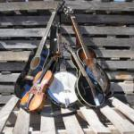 OPEN BLUEGRASS JAM