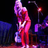 Emily Cavanagh w/ Ren Geisick