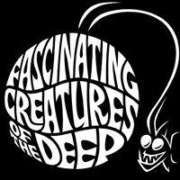 Fascinating Creatures of the Deep w/ 3 Balls Of Fire (Austin, TX)