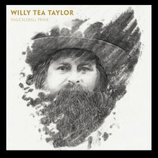 Willy Tea Taylor w/ Leslie Stevens and Bob Sumner