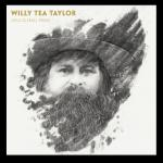 Willy Tea Taylor w/ Leslie Stevens and Bob Sumner