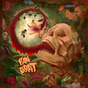 Van Goat w/ Novarose and The Phenomenauts