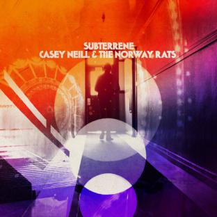 Casey Neill & The Norway Rats w/ Ashleigh Flynn