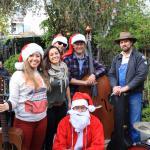 The Christmas Banditos