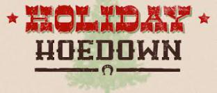 Holiday Hoedown w/ Lindsie Feathers, Patti Maxine and TBD