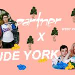 Noise Pop Presents: Partner and Dude York