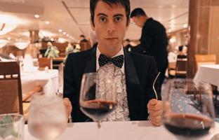 Daniel Romano w/ Thayer Sarrano (Full Band)