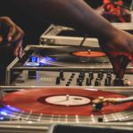 DJ Monk Earl