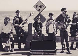 Live Again Band w/ Zach Freitas and Drifting Compass