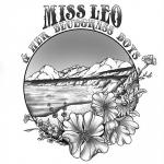 Miss Leo & Her Bluegrass Boys w/ Wild Iris