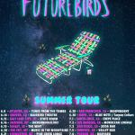 Futurebirds w/ Zeb Zaitz