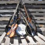 Open Bluegrass Jam