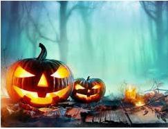 Halloween Jam #2 (Bands announced soon!)