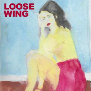 Loose Wing w/ Dear County & Bulletproof Hearts