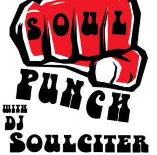 DJ Soulciter - Northern Soul, Reggae, Oldies, Rocksteady, Mod and Ska classics.