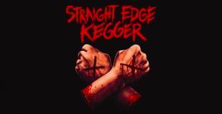 Straight Edge Kegger (Santa Cruz Movie Premier)