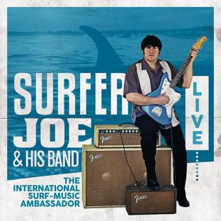 Surfer Joe w/ TBD