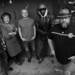 Eric Morrison & the Mysteries w/ Ghost Man & Yard Management