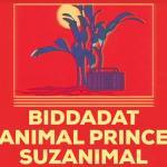 Biddadat w/ Animal Prince & Suzanimal