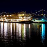 San Francisco Dinner Dance Cruise