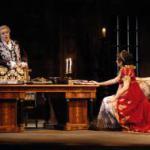 San Francisco Opera: Tosca