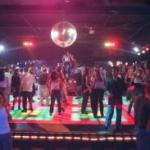 The Dramatics 70's Dance Party