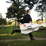 Ben Sollee (The Bicycle Powered Tour)