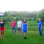 CYH Presents: Birdhouse...Gwyneth & Monko...Laura Meyer
