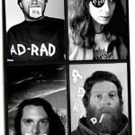 Grand Fanali presents:Admiral Radley (Jason from Grandaddy), Laura Stevenson & The Cans, The Albert Square