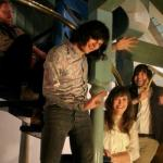 The Mantles, The Groggs, plus special guest