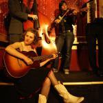 Emily Bonn & The Vivants, The Bluetail Flies