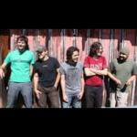 The Brothers Comatose, Space Buffalo, Billy Manzik