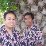 Team In Training Fundraiser featuring HunaWai Hawaiian Band