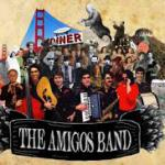 The Amigos Band, Ben Flocks Band