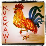 Kuckaw!, The Go Ahead