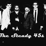 The Steady 45's, The Inciters, The Skunkadelics